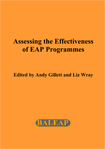 Assessing the Effectiveness of EAP Programmes